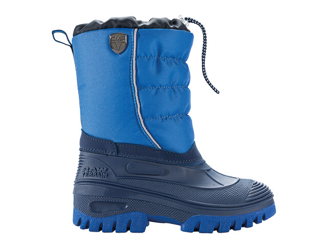 CMP Campagnolo Hanki Snow Boots Junior navy